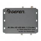 视频转换倍线器,产品型号:EXT-UHD600A-12-DS