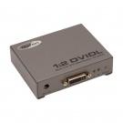 1x2DVI DL分配器,产品型号:EXT-DVI-142DLN