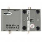 HDMI末端放大器延长器,产品型号:EXT-HDMI1.3-141SBP