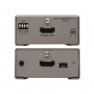 HDMI末端放大器延长器,产品型号:EXT-HDBOOST-141
